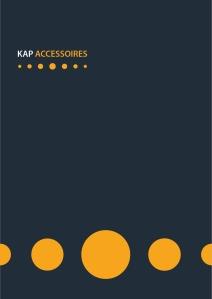 Accesoires-kaft