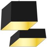 Vierkant tabs onder 100x100cm