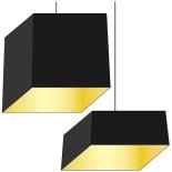 Vierkant tabs onder 80x 80cm