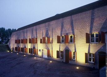 Fort Steurgat Werkendam