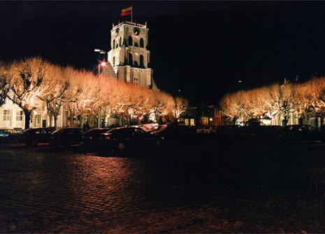 Kerk Geertruidenberg