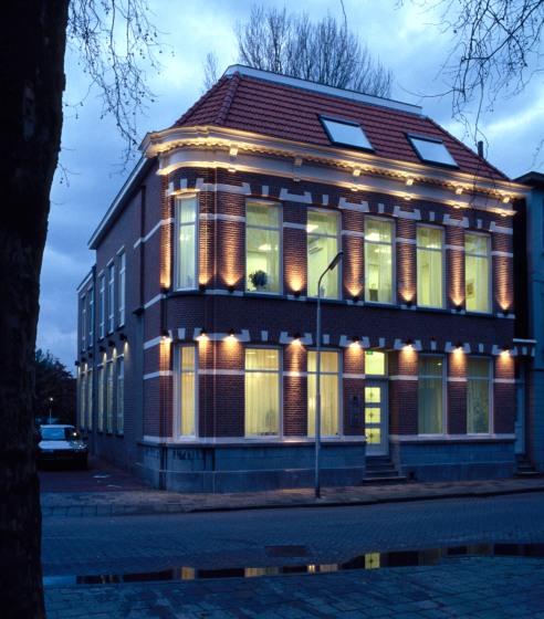 Woningstichting Roosendaal