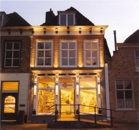 De Boekelier Geertuidenberg