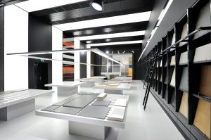 AtexLicht concepten showrooms