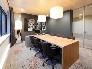AtexLicht concepten kantoren