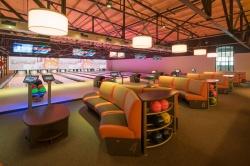 AtexLicht bowling lichtconcept