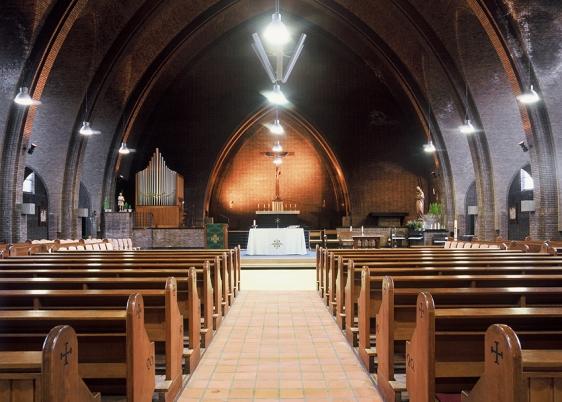 Mariakerk Breda