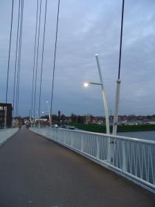 Wim Letschertbrug Geertruidenberg