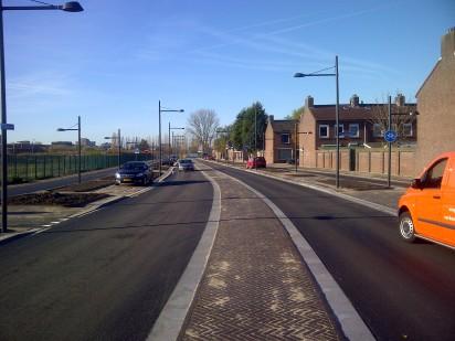 Stationsweg Breda