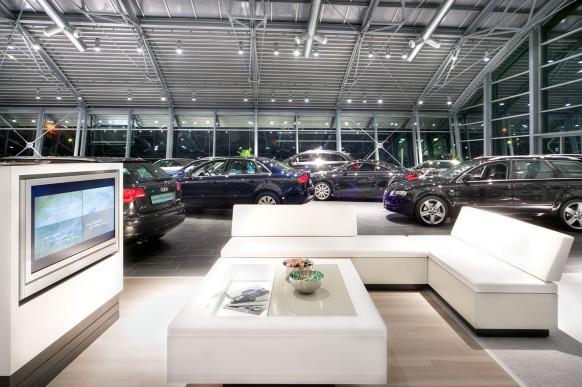 Audi Pouw Zwolle