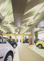VW Century Groningen