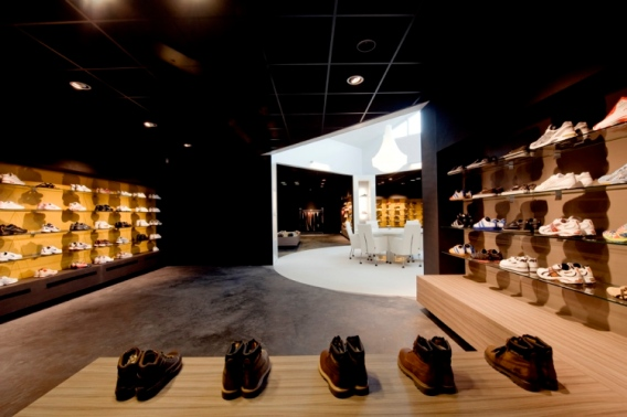 Ferro Footwear Waalwijk