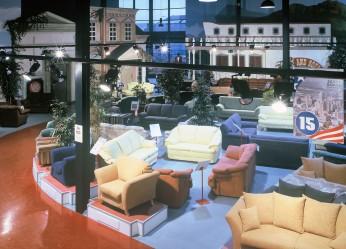 Seats & Sofas Uden