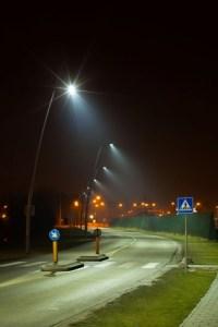 AtexLicht pilot openbare verlichting Dombosch