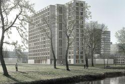 Studentewoning campus Eindhoven 2