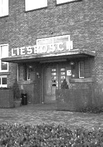 liesbosch-vroeger