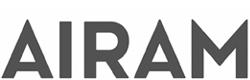 Airam-Logo