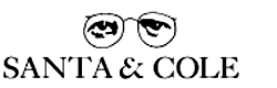 Santa-&-cole-logo