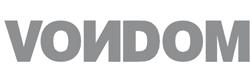Vondom-logo